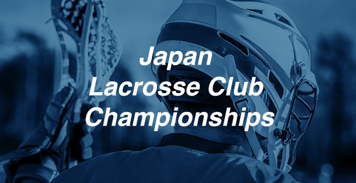 Japan Lacrosse Club Championships